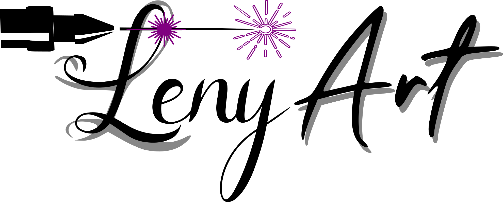 LenyArt Logo